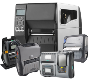 Industrial Printers for the Product Index