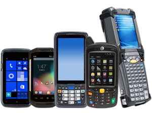 ISG Rugged Mobile Computers